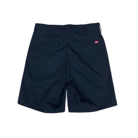 DUMMY YUMMY / Plain Work Shorts (2colors)