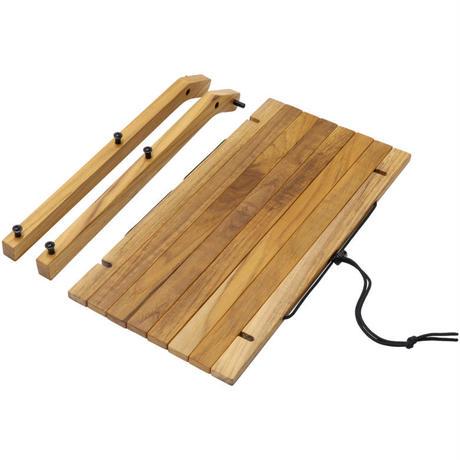 "ALLSTIME / ""DOOGOO TIME"" THE TABLE 420 EXTENSION (TEAK)"