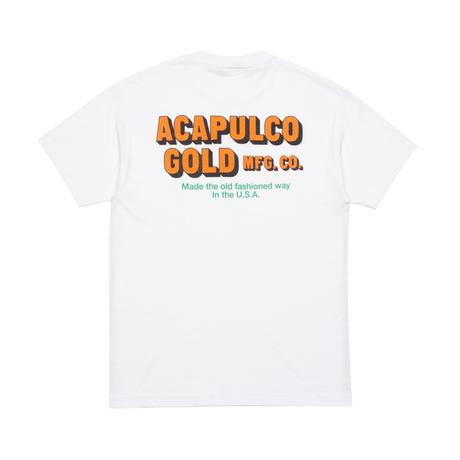 ACAPULCO GOLD / Company Tee (3colors)