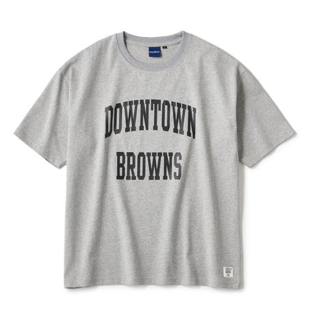 INTERBREED / BROWNS College SS Tee (2colors)