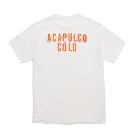 ACAPULCO GOLD / NO MISTAKE TEE