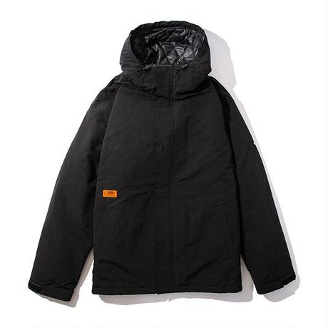 RULER / 60/40 RAID JACKET (2colors)