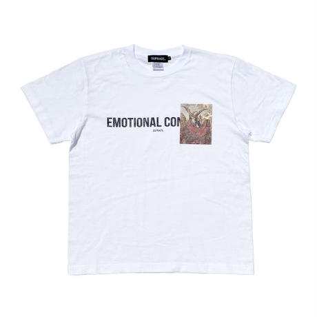 SUPRATE / EMOTIONAL CONFLICT TEE