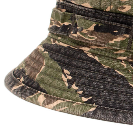 ACAPULCO GOLD / Bucket Hat (4colors)