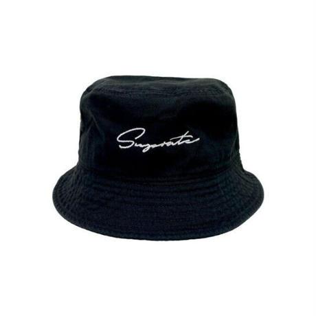 SUPRATE / CursiveLogo Bucket Hat (5colors)