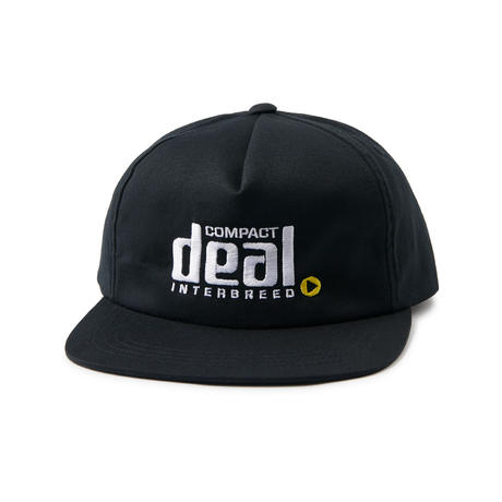 INTERBREED / Small Business Snapback (2colors)