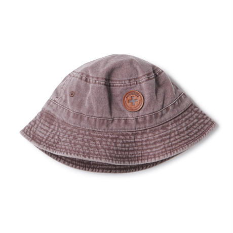 INTERBREED /  Workers Pigment Hat (2colors)