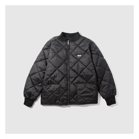 RULER/ ICON QUILTING JACKET