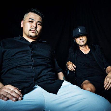 DJ HONDA × 紅桜/ DARKSIDE