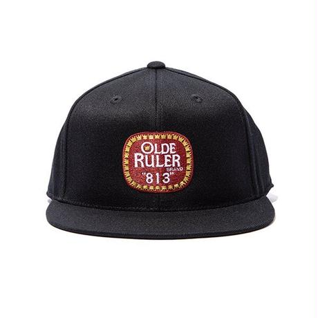 RULER / OE813 FITTED BBC