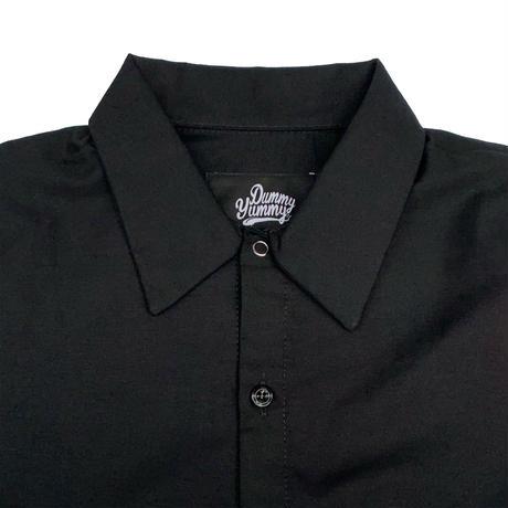 DUMMY YUMMY / Plain Work Shirts (2colors)
