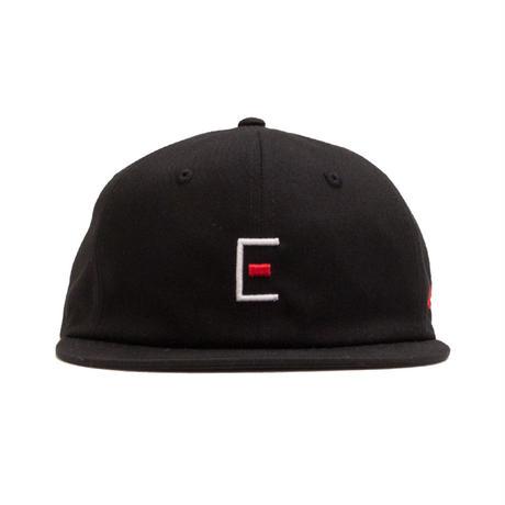 ALPHABET SOUP / 6 PANEL CAP Type E