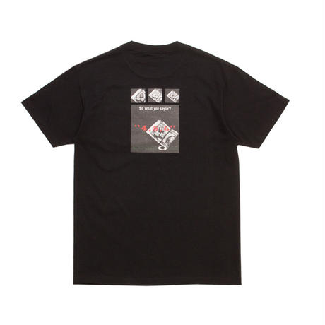 ACAPULCO GOLD / HEADCRACK POCKET TEE