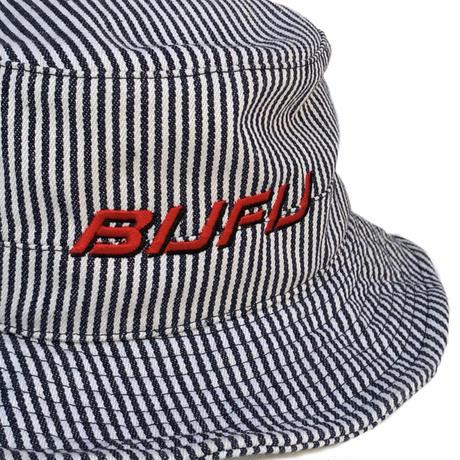 DUMMY YUMMY / BUFU Wired Bucket Hat