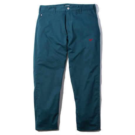 CHINO WORK TROUSER