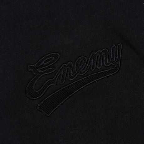 "PUBLIC ENEMY x INTERBREED ""Blackout PE Hoodie"""