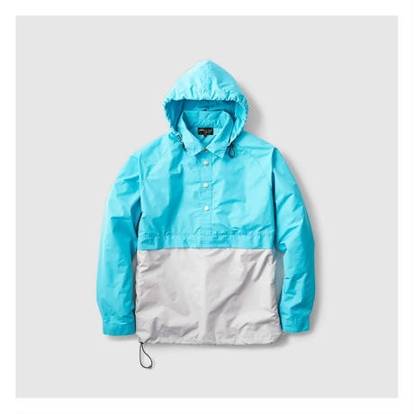 INTERBREED/ ACTIVE SERVICE IB SPORT PACKABLE ANORAK JACKET