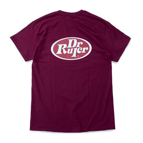 RULER / DR.TEE (3colors)