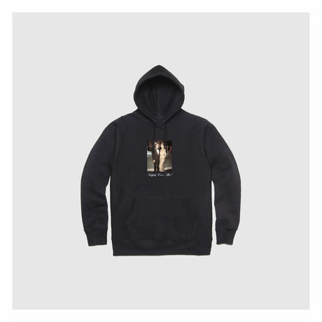 ACAPULCO GOLD/ ACE PULLOVER HOODIE