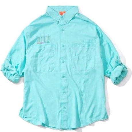 HOTROD FISHING SHIRT