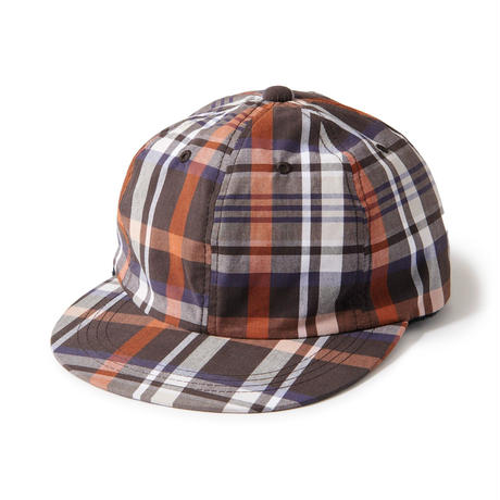 PATTERNED BALL CAP