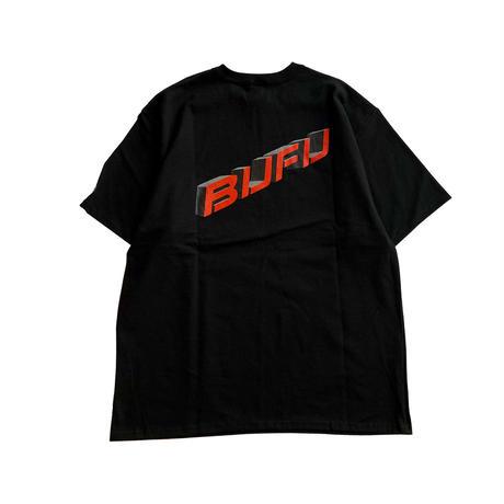 DUMMY YUMMY / BUFU 3D LOGO SS T-SHIRTS