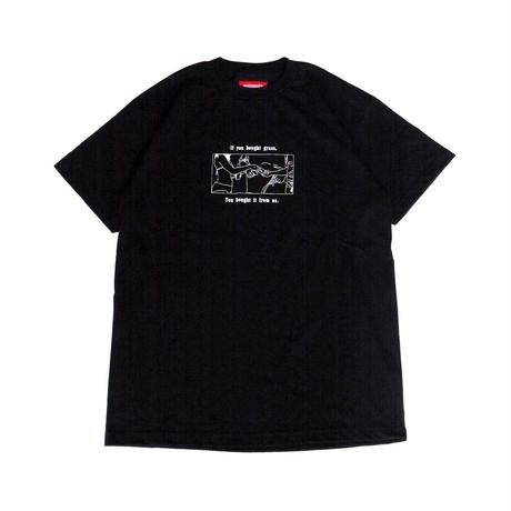 "MIXNUTS / ""GOOD GRASS"" SS-TEE"