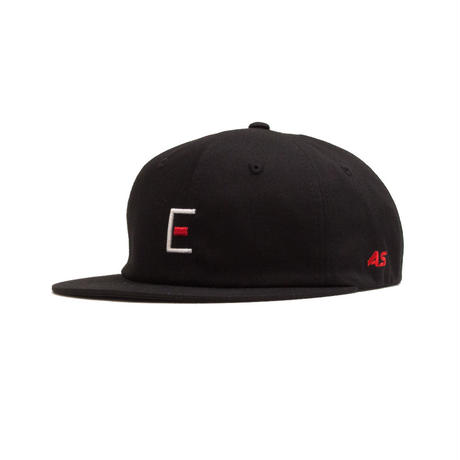 ALPHABET SOUP / 6 PANEL CAP Type E