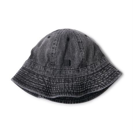 INTERBREED / Washed Denim IB Bowl Hat (2colors)