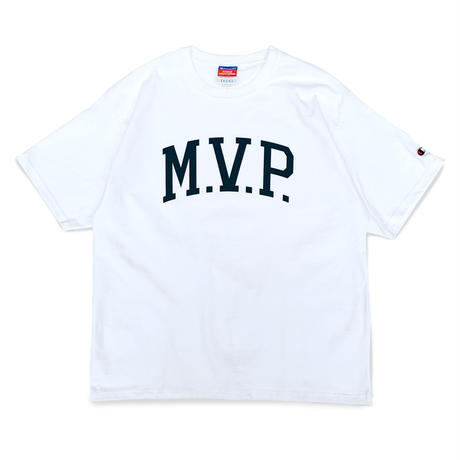 "M.V.P / ""MVP Reflector"" Champion 7oz Heritage Jersey T-Shirts (3colors)"