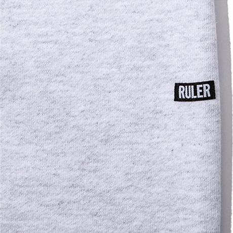 RULER / HERBS INDI CP REVERSEWEAVE HOODIE (2colors)