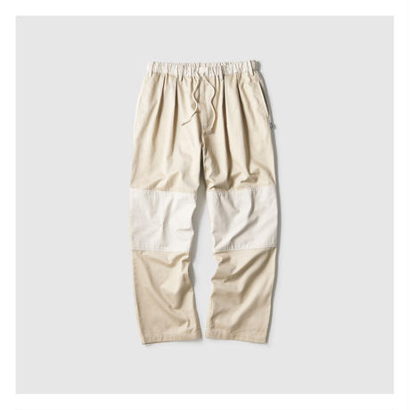 INTERBREED/ MIXED CHINO RELAX TROUSER PANTS