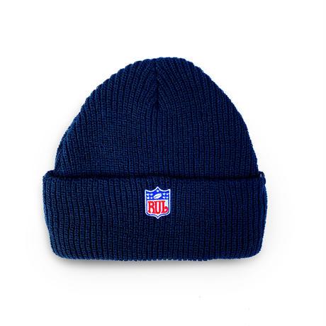 RULER / NFL BEANIE (3colors)
