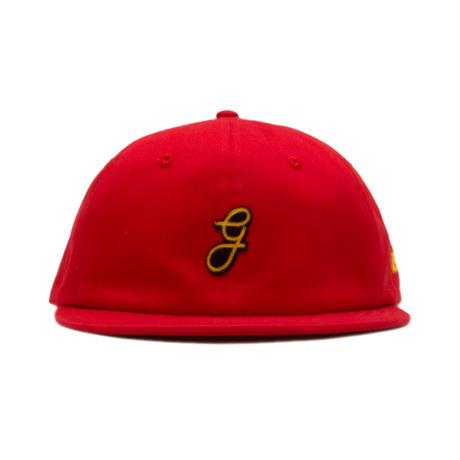 ALPHABET SOUP / 6 PANEL CAP Type G