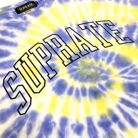 SUPRATE / Tie Dye Tee (2colors)