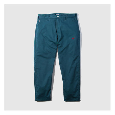 RULER/ CHINO WORK TROUSER PANTS (2.COLORS)