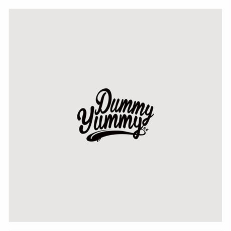 DUMMY YUMMY/ MELTON MA-1 JACKET