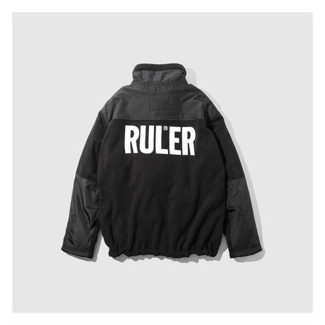 RULER/ MILITIA FLEECE JACKET