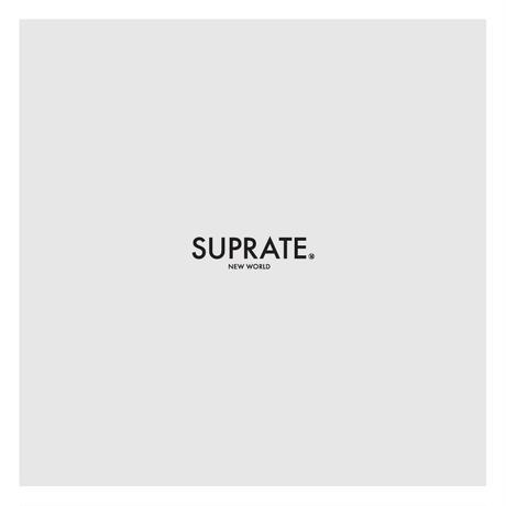 SUPRATE/ LOGO SOCKS