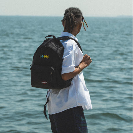 CLEOFUS × INTERBREED PAYDAY BACKPACK