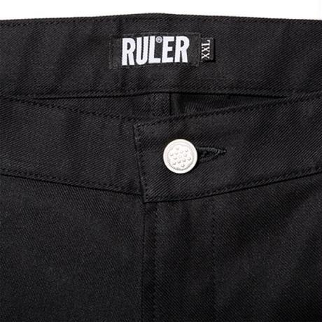 RULER / WORK TROUSER (2colors)