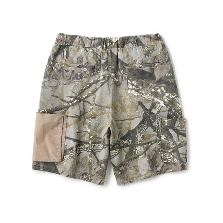 INTEERBREED / Field Game Shorts (2colors)