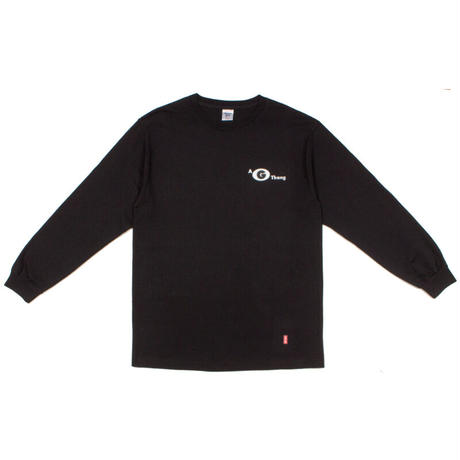 ACAPULCO GOLD / AG Thang LS Tee (3colors)