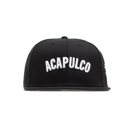 ACAPULCO GOLD / Standard 6Panel Cap (3colors)