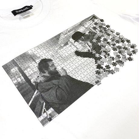 SUPRATE / Never Fade Tee (2colors)