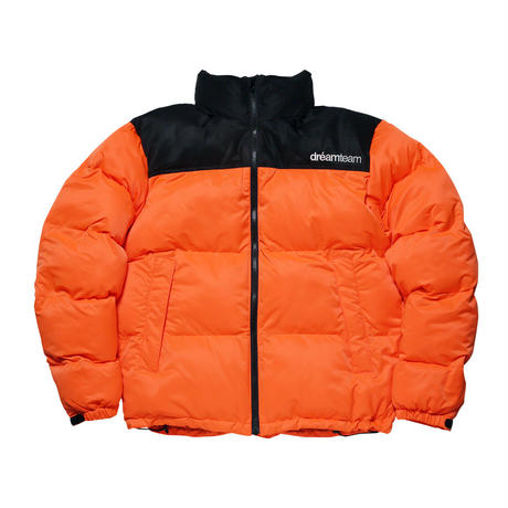 DT LOGO Puffy Jacket