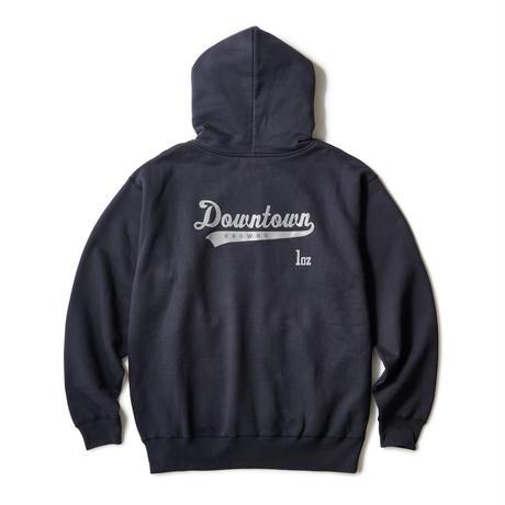 INTERBREED / BROWNS CLUB HOODIE (2colors)