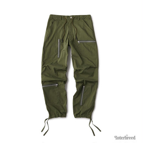 INTERBREED / FIELD TECH TROUSERS
