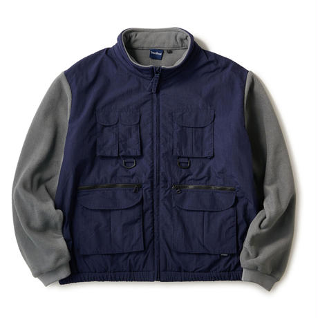 INTERBREED / ACTIVE TECH JACKET (2colors)