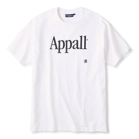 APPALL YOU SS TEE